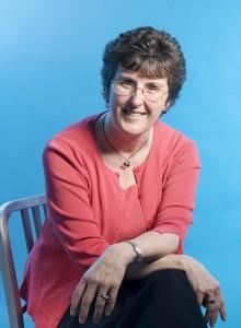 Julie Wakeman-Linn